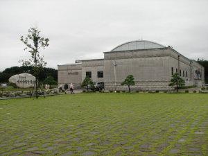 オサンリ先史遺跡博物館