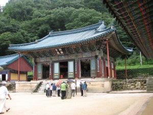 新興寺極楽寶殿