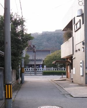 米子賀茂神社