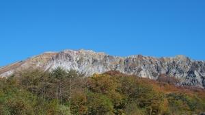 大山の紅葉 Ⅰ